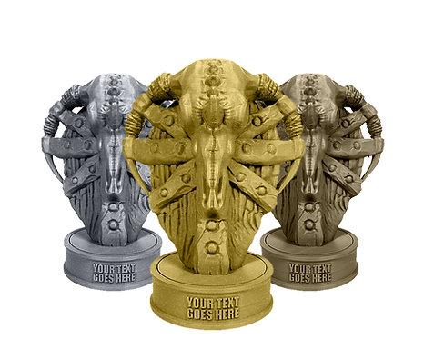 Beast Shield Trophy
