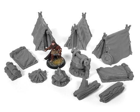Stormguard Undone Encampment