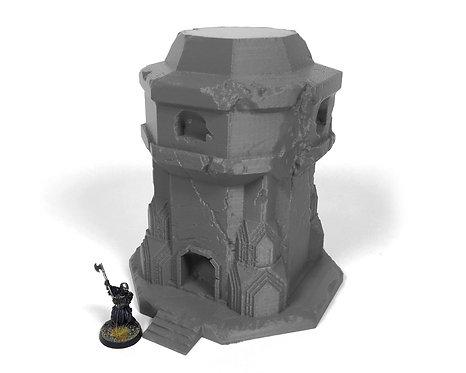 Dwarven Terrain: Guard Tower