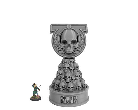 Imperial Icon Trophy