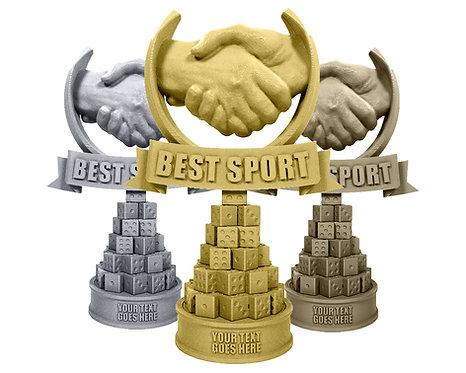 Best Sport Trophy