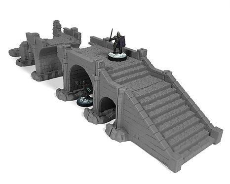 Stormguard Shattered Bridge