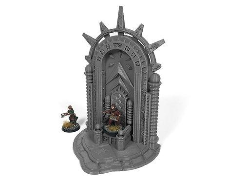 Stormguard Undone Throne of Judgement
