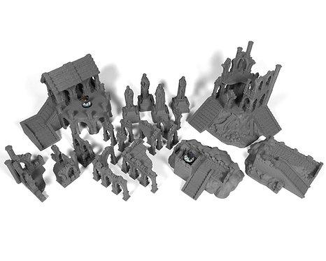 4x4 Stormguard Terrain Table Bundle