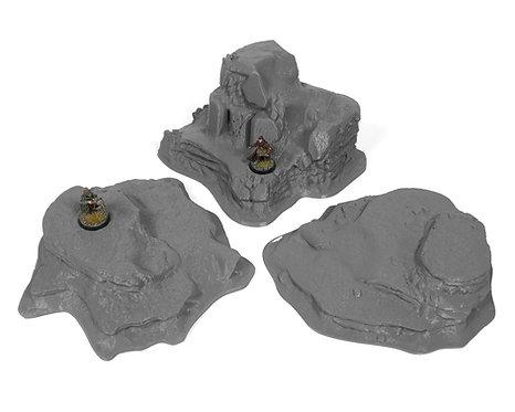 Stormguard Undone Hills