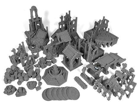 6x4 Stormguard Terrain Table Bundle #1
