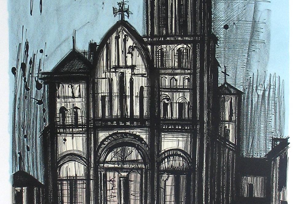 Eglise du Vezelay