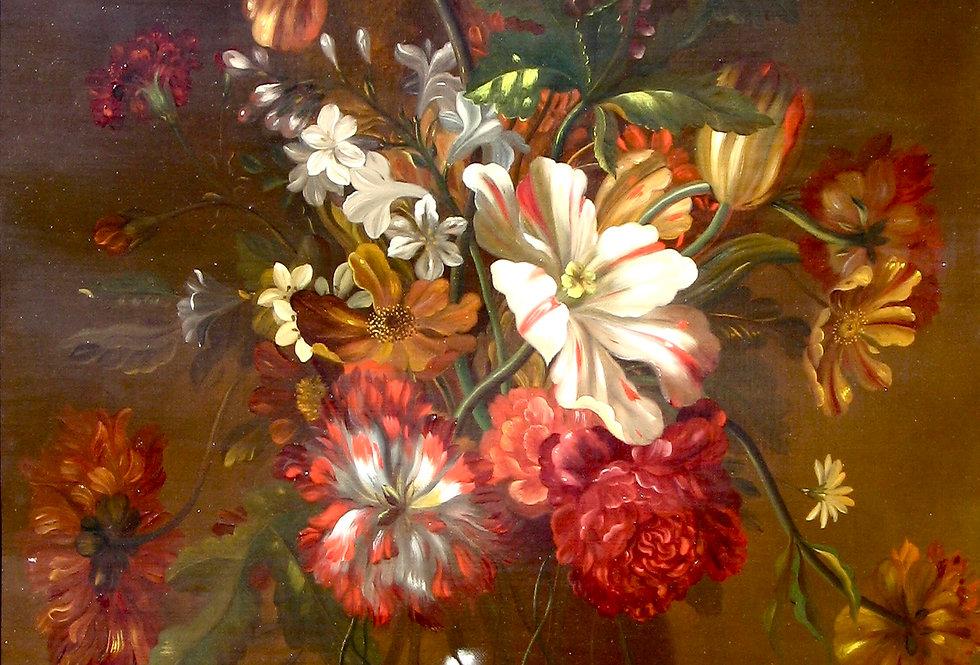 Copie bouquet XVII éme
