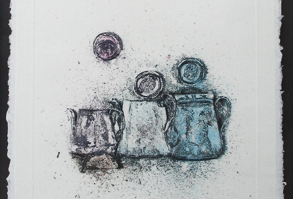 Les cafetières