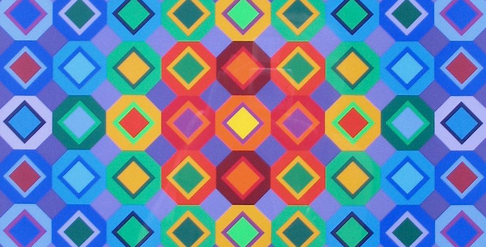 Composition cinétique