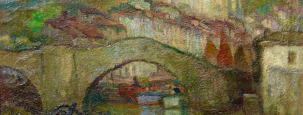 Pont de Sospel