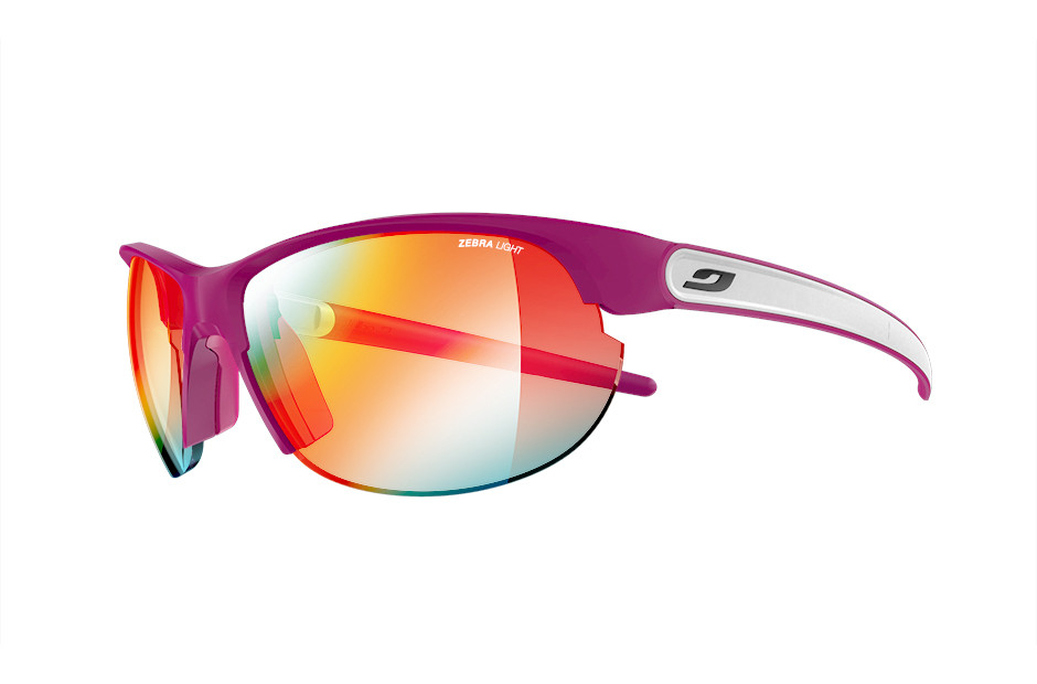 Julbo Breeze Zebra lense