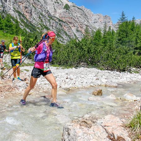 Lavaredo Ultra Trail 2018
