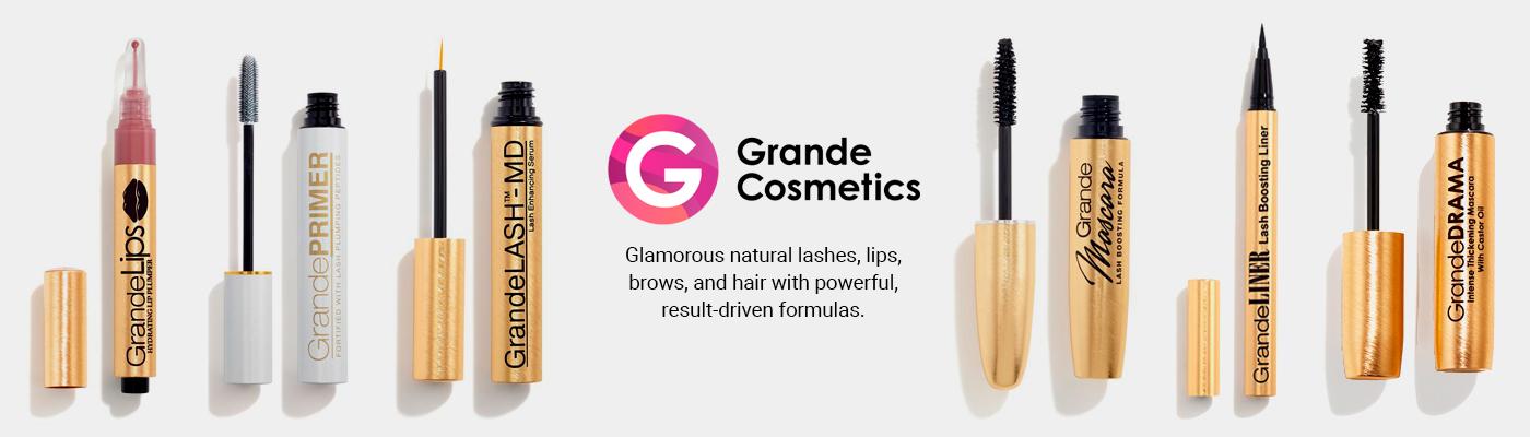 Grande Cosmetics Online Store
