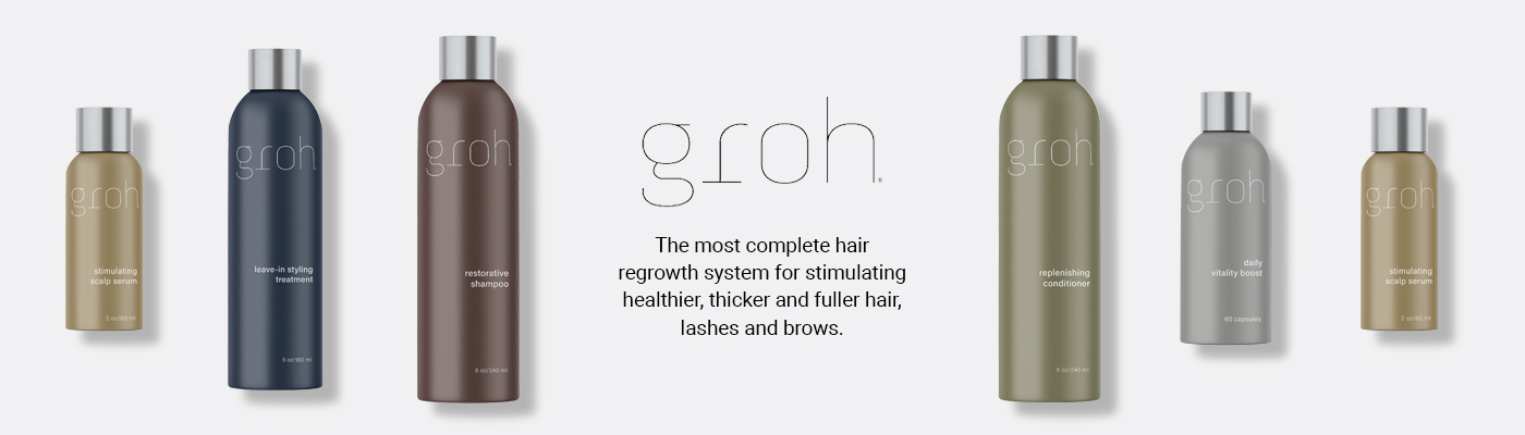 Groh Online Store
