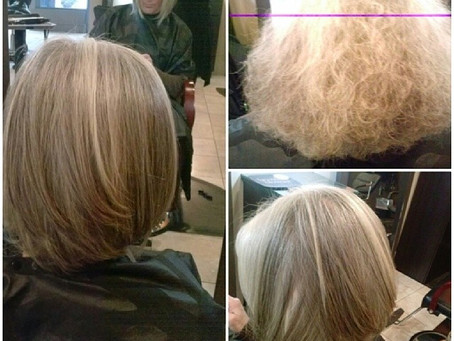 What is a Keratin Treatment? What Does It Do?