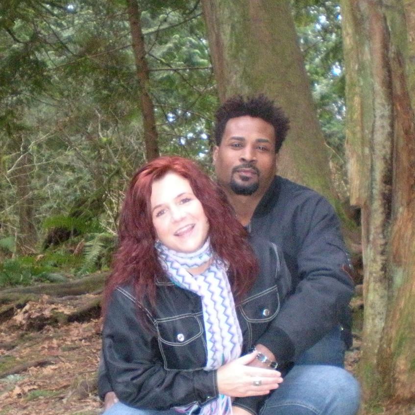 Jessica and Emmett Henley