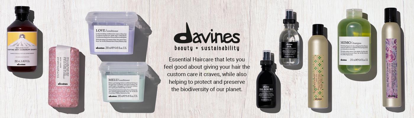 Davines Online Store