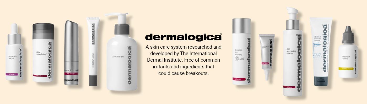 Dermalogica Online Store