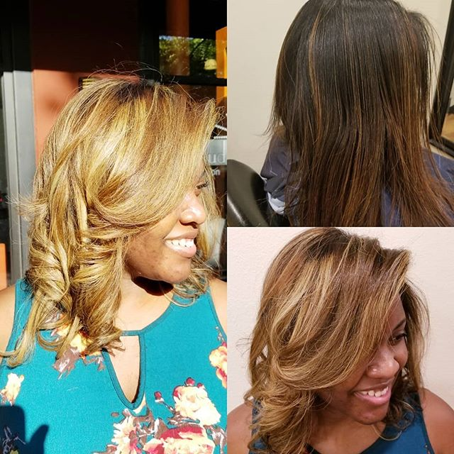 Keeping hair beautiful and healthy requi