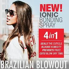 Iconic Bonding Spray