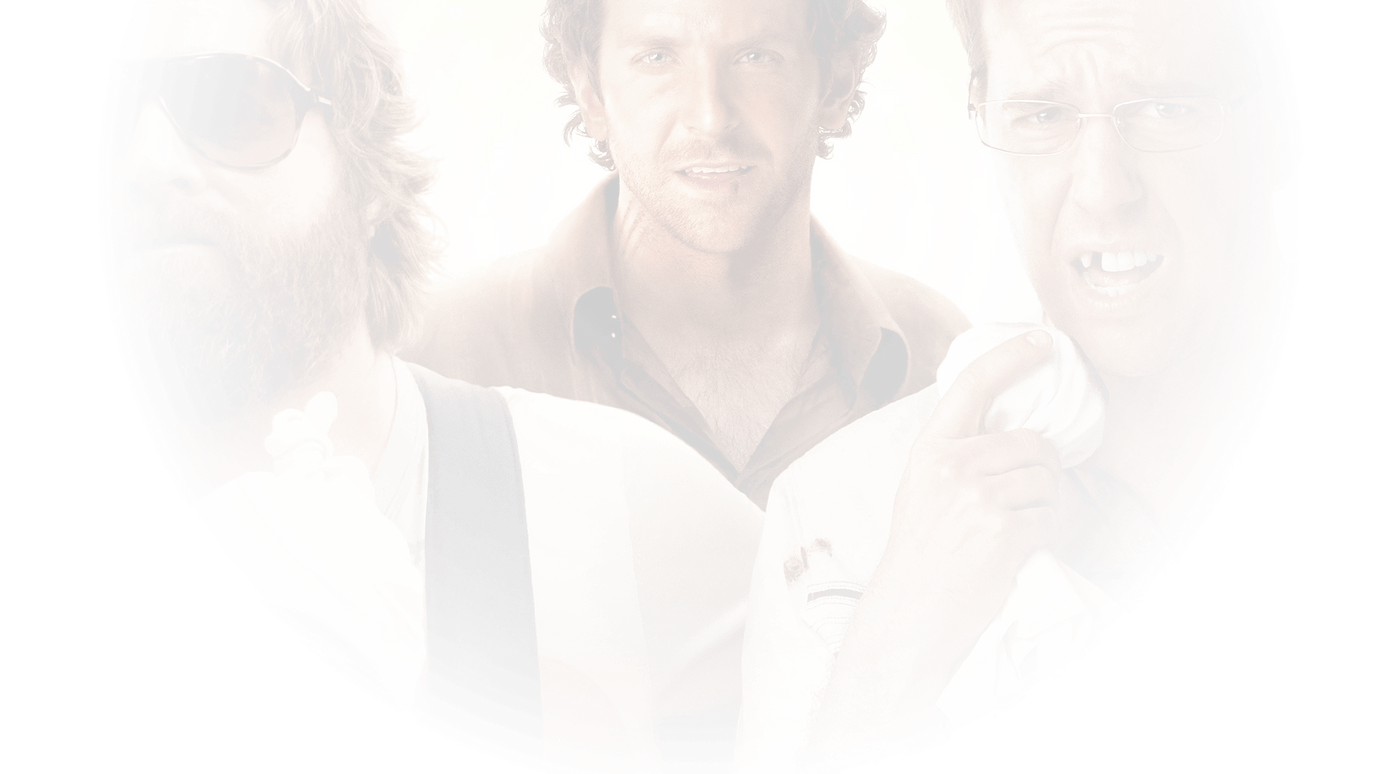 hangover movie poster background