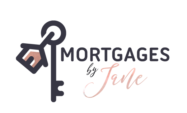 Mortgages By Jane