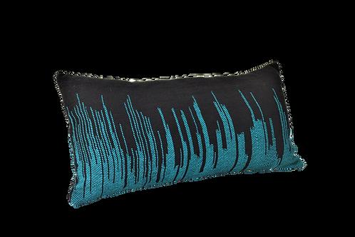 Handwoven Cotton Pillow