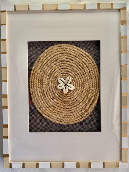 Textile Rope Art
