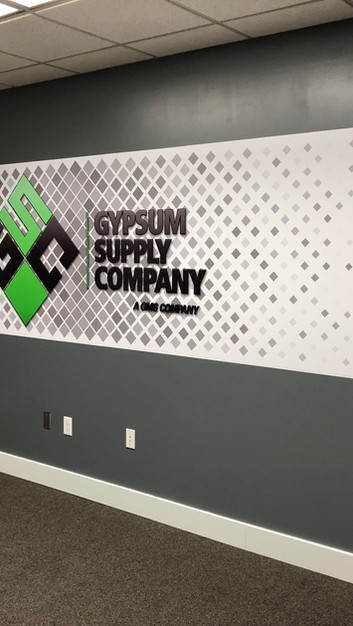 Gypsum Supply Company