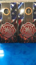 Sheridan Fire Department