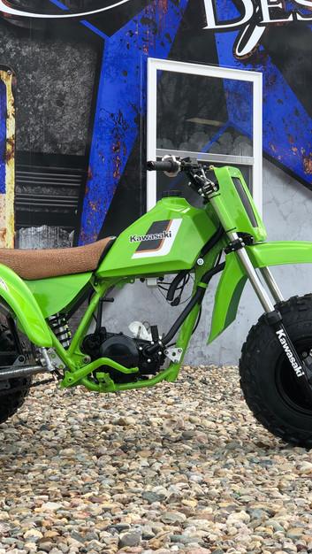 Kawasaki Tecate