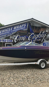 Powerquest Boat Wrap
