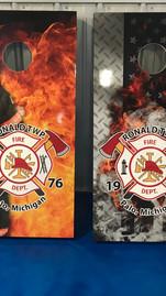 Ronald Twp. Fire Dept.