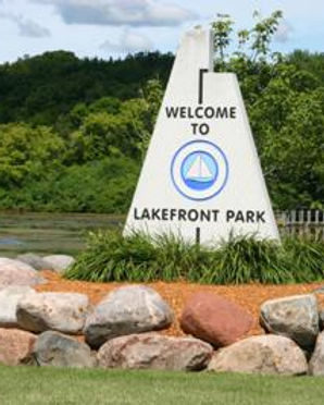Lakefront Days celebration in Lakefront