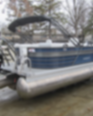 DEMO PONTOON CSM01538L819 FROM KNOTTY OA