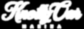 Knotty Oar Marina White Logo.png