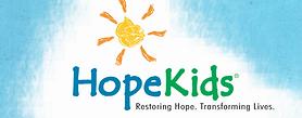 HopeKids Minnesota adaptive waterskiing.