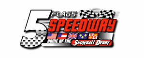 Five Flags Speedway Pensacola Florida