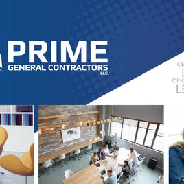 NEW Prime General Contractors Informational Video