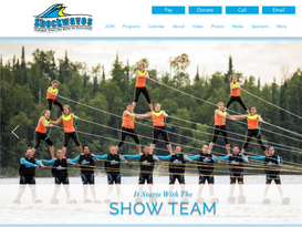 Shockwaves Water Ski Team.png