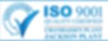 Profile Plastics ISO 9001 Cert_2019-2020