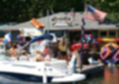 Knotty Oar Marina full service marina prior lake minnesota fuel service rentals sales