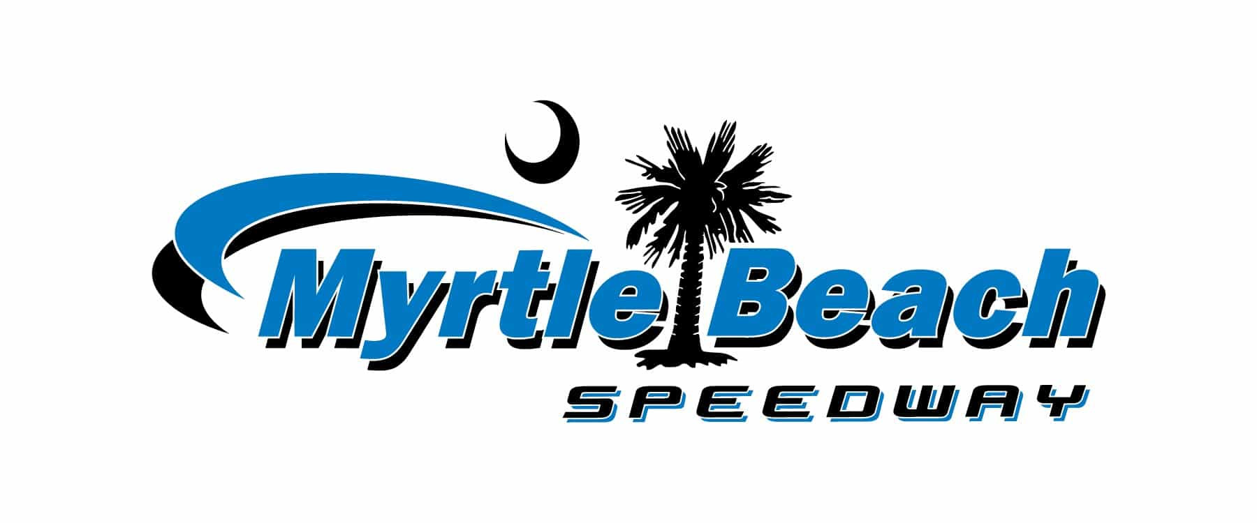 Historical Myrtle Beach Speedway South Carolina