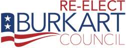 Re-Elect Burkart for Prior Lake City Cou