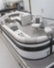 CSM01405K819 Demo Pontoon from Knotty Oa