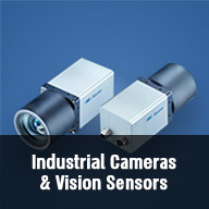 Camera Based inspection, identification and process control