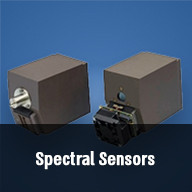 Comprehensive line of individual components such as gratings, spectral sensors, spectrometer components and dedicated solutions in process analysis