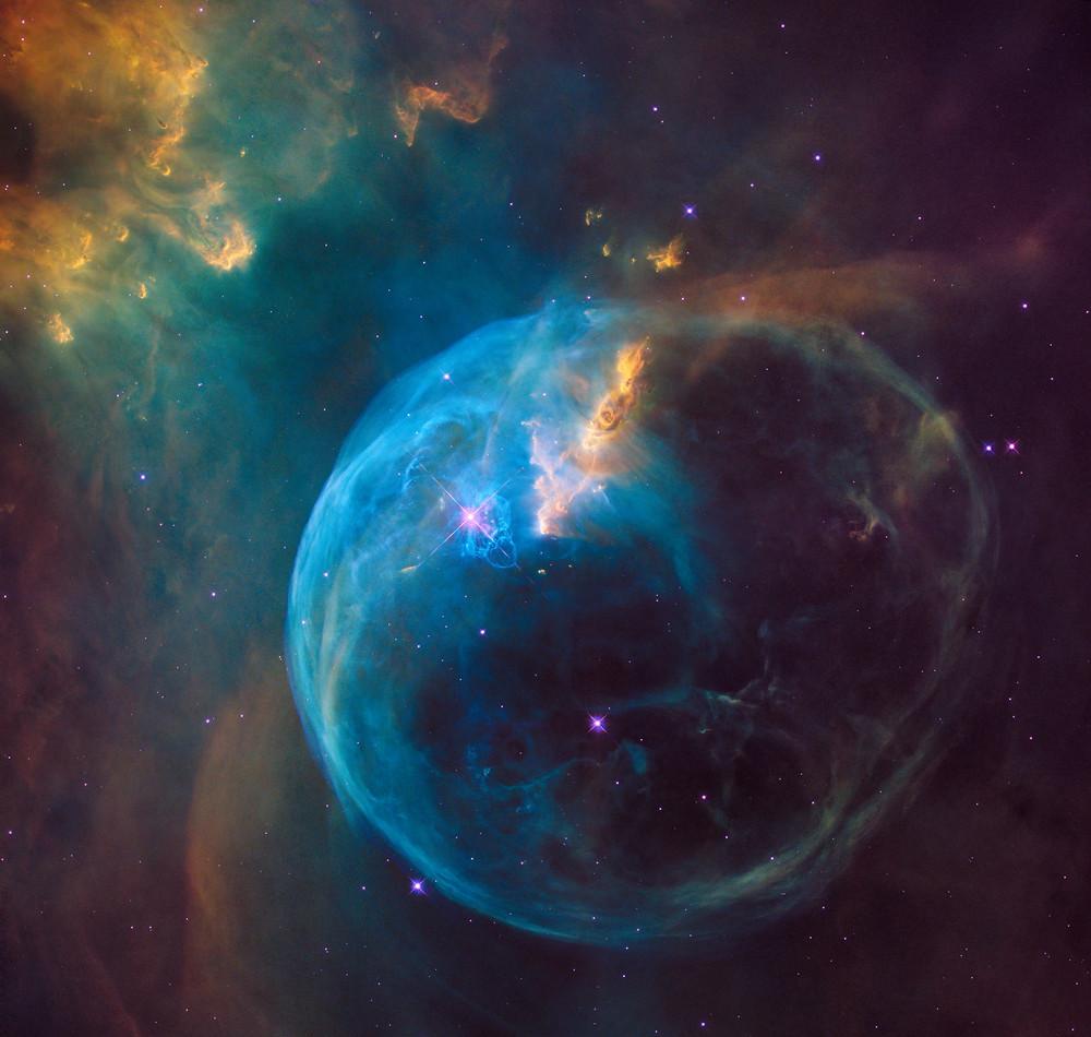 Photo credit NASA