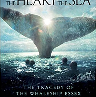 About a Book: 15 lessons I learned from  In the Heart of the Sea: The Tragedy of the Whaleship Essex